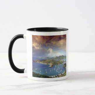 Caribbean, Antigua. Mug