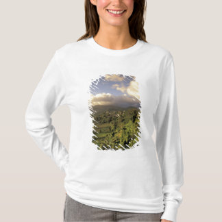 Caribbean, French West Indies, Martinique. T-Shirt