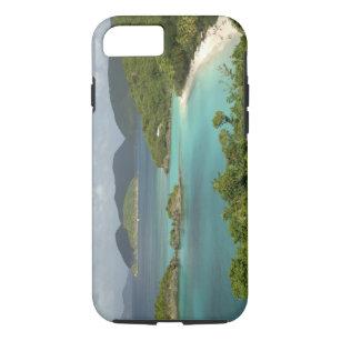 Caribbean, U.S. Virgin Islands, St. John, Trunk Case-Mate iPhone Case