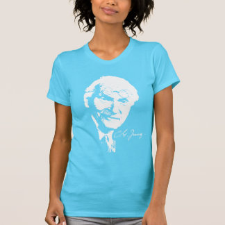 Carl Gustav Jung T-Shirt