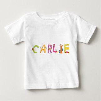 Carlie Baby T-Shirt