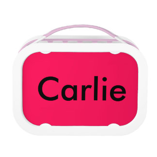 Carlie lunch box