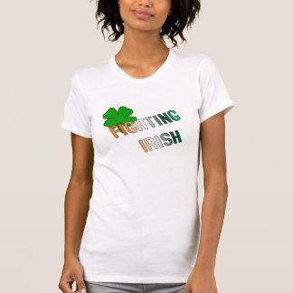 Carly Fighting Irish T-shirt
