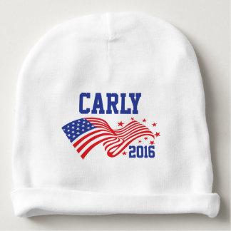 Carly Fiorina 2016 Baby Beanie