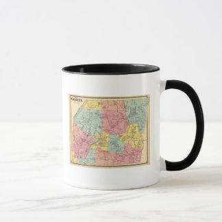 Carmel, Town Mug