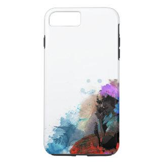 Carmen Painting iPhone 8 Plus/7 Plus Case