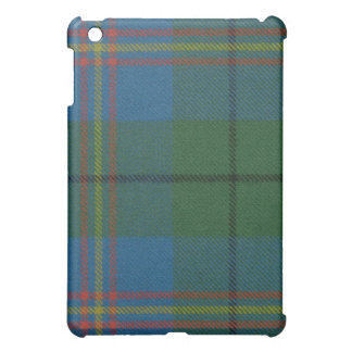 Carmichael Ancient Tartan iPad Case