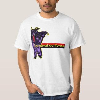 Carnaval de Ponce T-Shirt