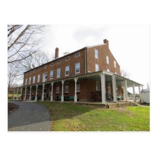 Caroll County Farm Museum Postcards