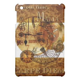 Carpe Diem Mother's Day iPad Mini Case