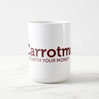 Carrotmob Mug