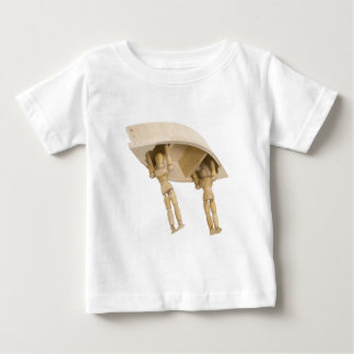 CarryingBoat013110 Baby T-Shirt