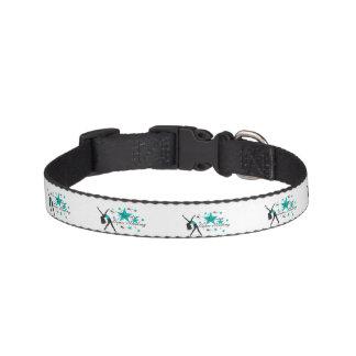 Cartesion Dog Collar