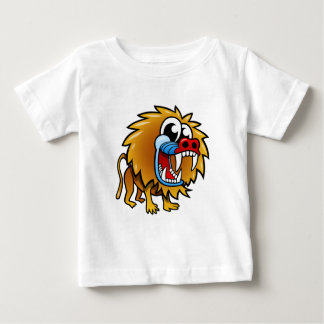Cartoon Baboon Baby T-Shirt