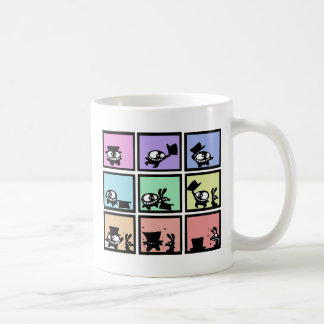 Cartoon Coffee Mug