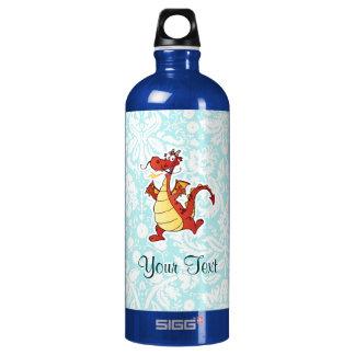 Cartoon Dragon; Cute SIGG Traveller 1.0L Water Bottle