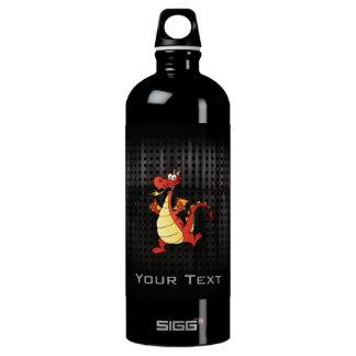 Cartoon Dragon; Rugged SIGG Traveller 1.0L Water Bottle
