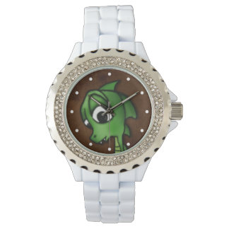 Cartoon Dragon Watch