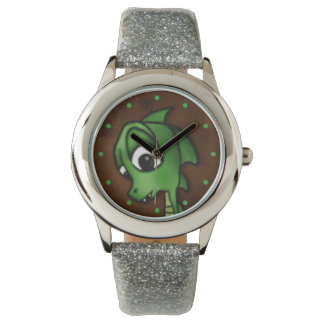 Cartoon Dragon Watches