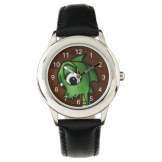 Cartoon Dragon Watches