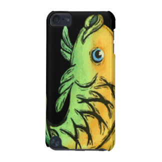 Cartoon Fish iPod Touch 5G Cases