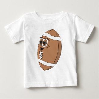 Cartoon Football Baby T-Shirt