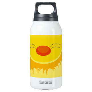 Cartoon Lion items Insulated Water Bottle