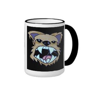 cartoon ringer mug