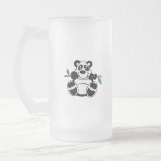 Cartoon Panda Mug