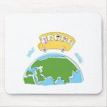 cartoon school bus on earth globe.png
