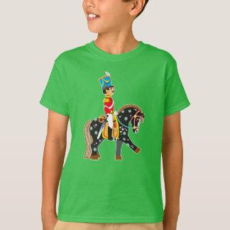 cartoon soldier T-Shirt