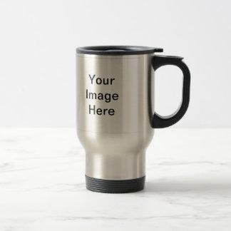 Cartoon Travel Mug