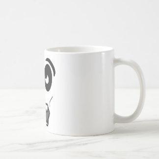 Cartoon Zombie Coffee Mugs