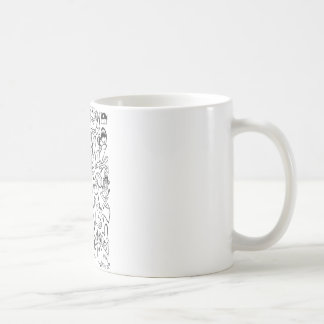 Cartoons Coffee Mugs