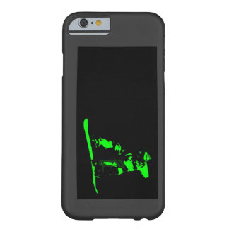 CARVE iPhone 6 case
