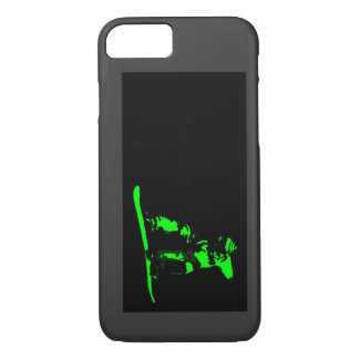 CARVE iPhone 7 case