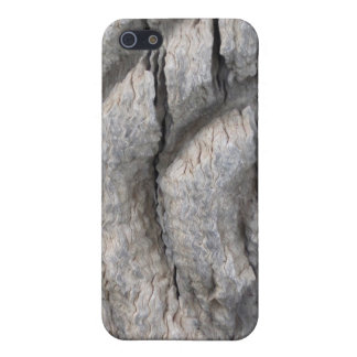 Carved Bark iPhone 4 Case