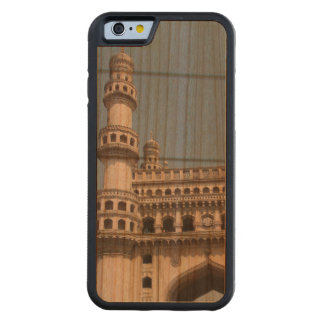 Carved ® iPhone 6 Bumper Wood Case