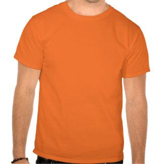 Carved Pumpkin Head Tee Shirts
