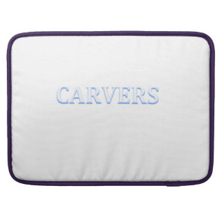 Carvers MacBook Pro Sleeve