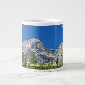 Cascade Mountain Jumbo Mug