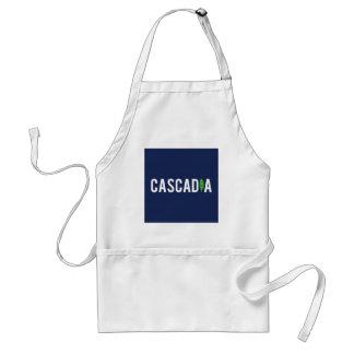 Cascadia Tree Standard Apron