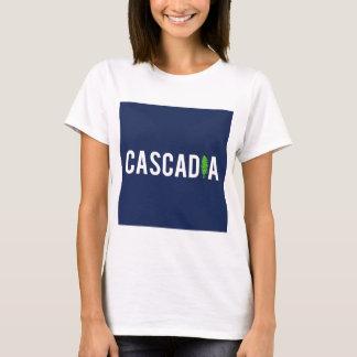 Cascadia Tree T-Shirt