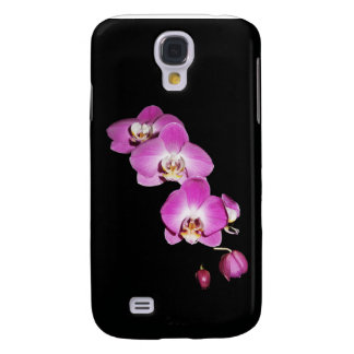 Cascading Moth Orchid iPhone 3 Case