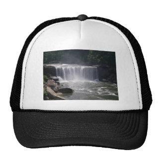 Cascading Waterfall Cap