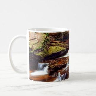 Cascading Waterfall Mug