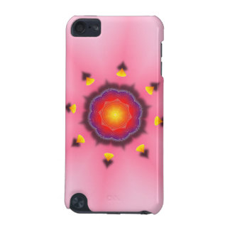 Case for iPhone3 Pink Sun