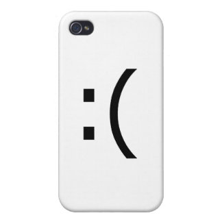 :( CASE FOR THE iPhone 4