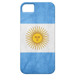 "CASE iPhone 5 ""ARGENTINA """