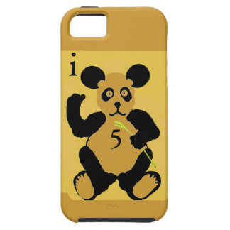 Case-Mate iphone5 Vibe or barely-there case Panda
